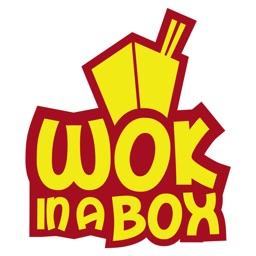 Wok in a box SA