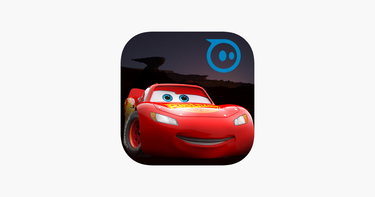 Ultimate Lightning Mcqueen On The