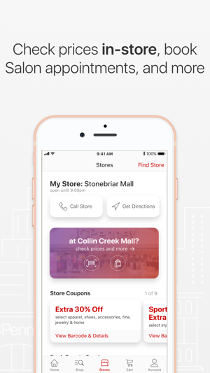 9205528f0d310 JCPenney on the App Store