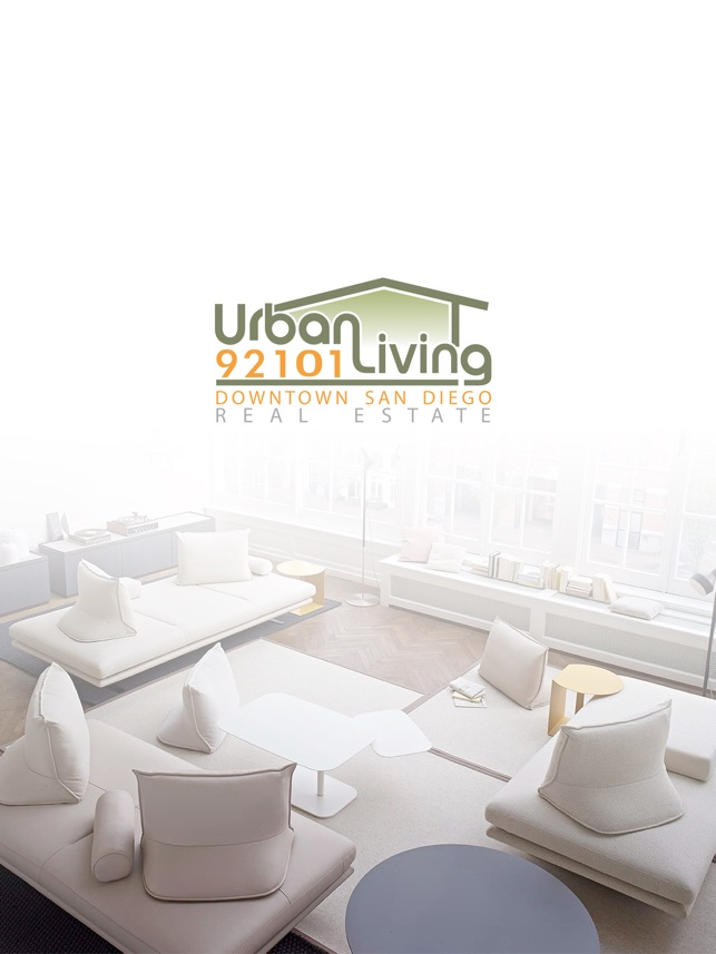 Exceptionnel  92101 Urban Living On The App Store
