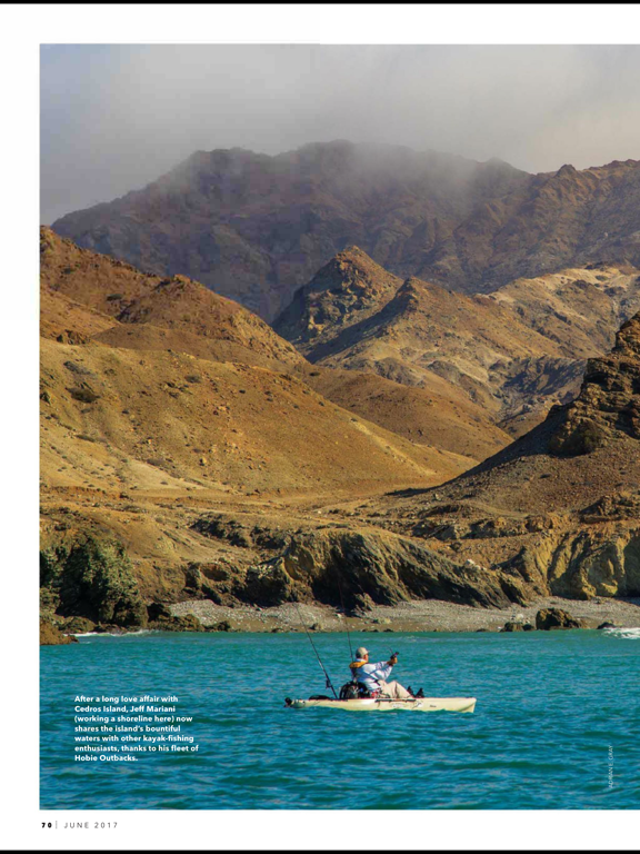 Sport Fishing Magazine screenshot 7