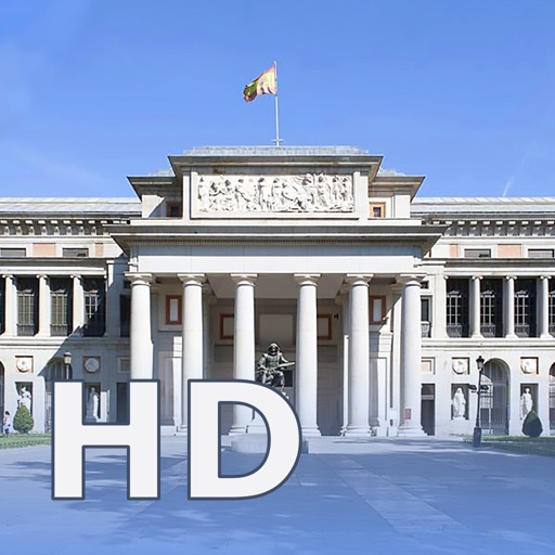 Prado HD