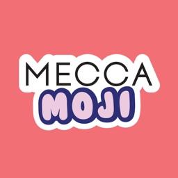 MECCAMOJI Stickers