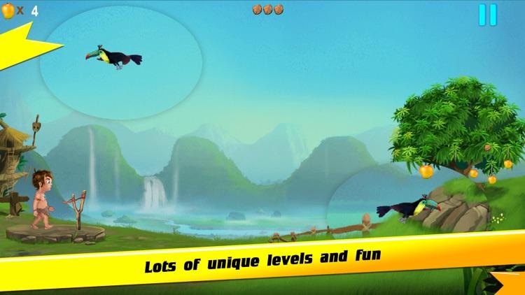 The Jungle Kid screenshot-4