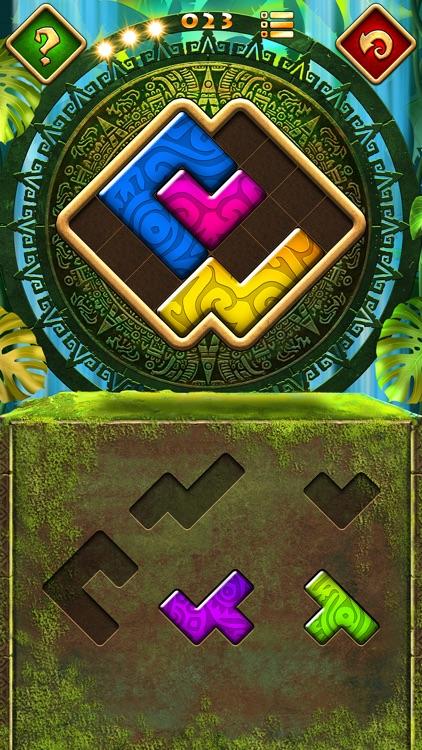Montezuma Puzzle 4 Premium screenshot-2