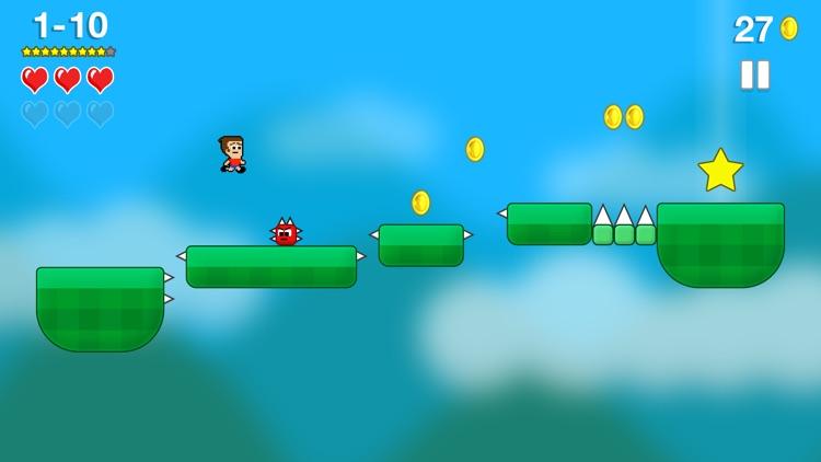 Mikey Jumps screenshot-0