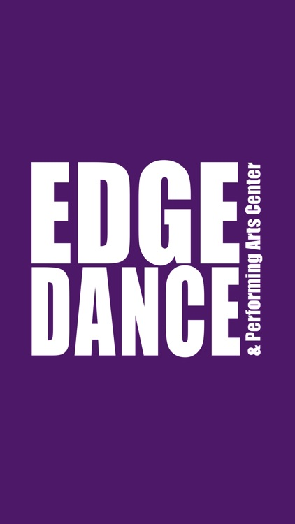 Edge Dance & Performing Arts Center