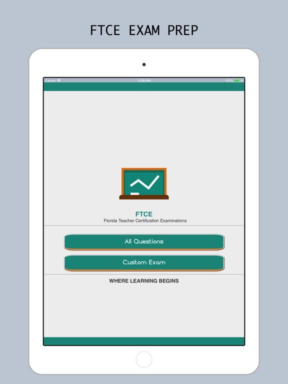 Ftce Test Prep 2018 App Price Drops
