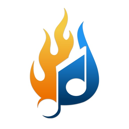 HypeTunes application logo