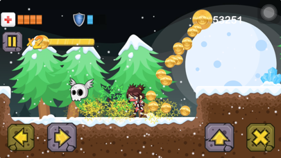 Zombie Graveyard: Kill Frenzy screenshot three