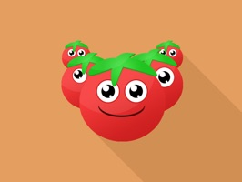 Send sweet tomatoes to your friends