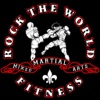 Rock the World Fitness