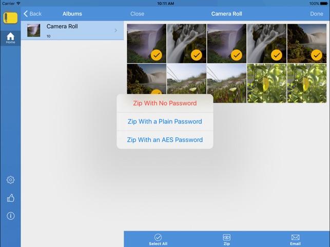 zip file opener online