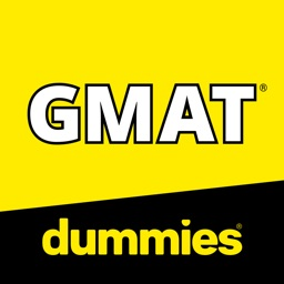 GMAT Practice For Dummies