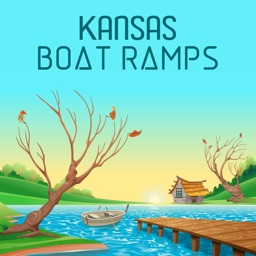 Kansas Boat Ramps - USA