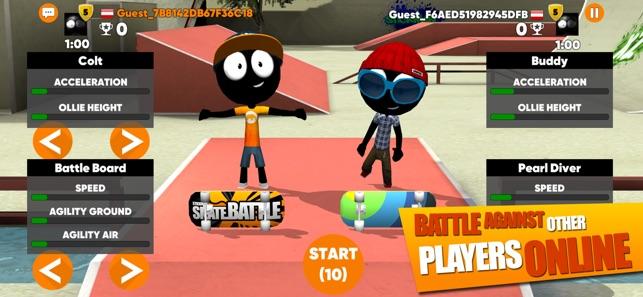 stickman games free download