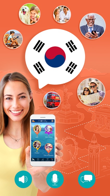 Learn Korean: Language Course