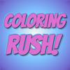 download Coloring Rush
