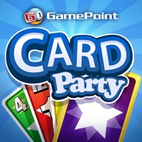 Codes for GamePoint CardParty Hack