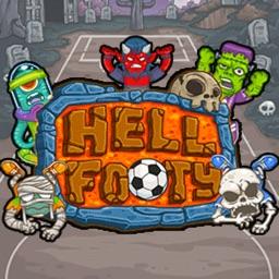 地狱足球赛