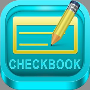 Quick Checkbook Pro app