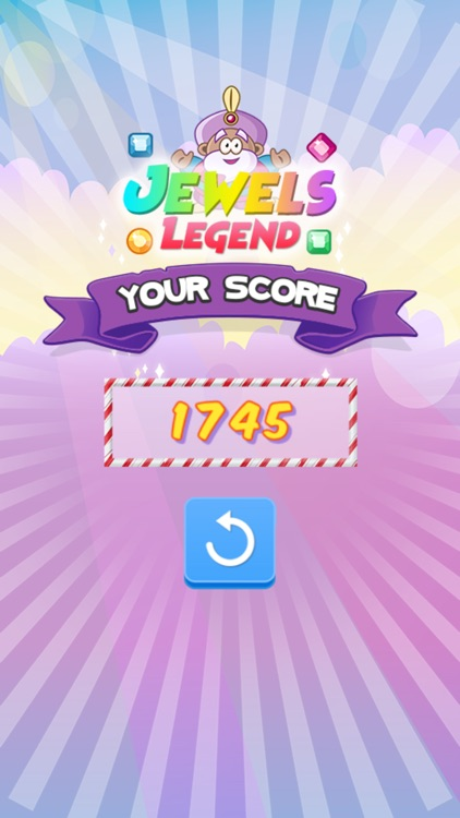 Jewels Legend : Match 3 Games screenshot-3