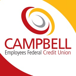Campbell Employees Federal Credit Union for iPad