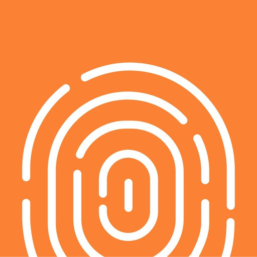 Secure Browser & File Manager application logo