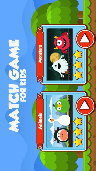 点击获取Match Game For Kids