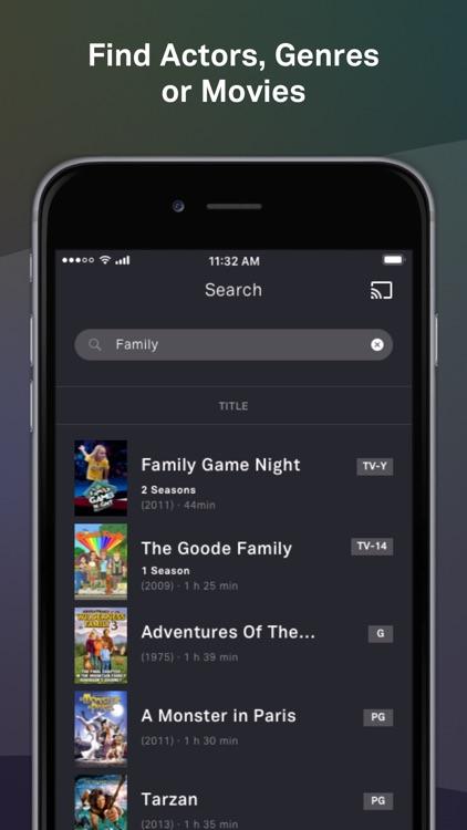 Tubi - Movies & TV Shows screenshot-3