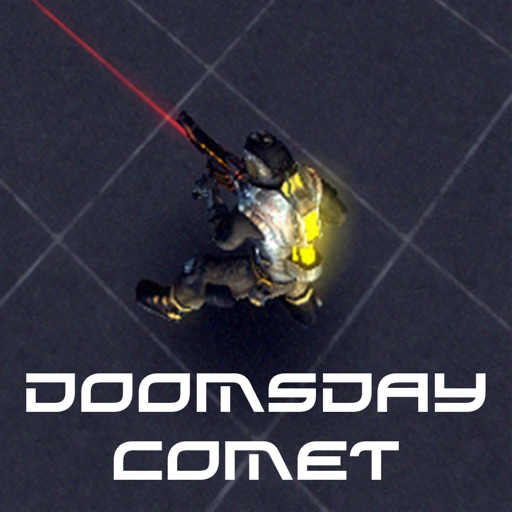 Doomsday Comet icon