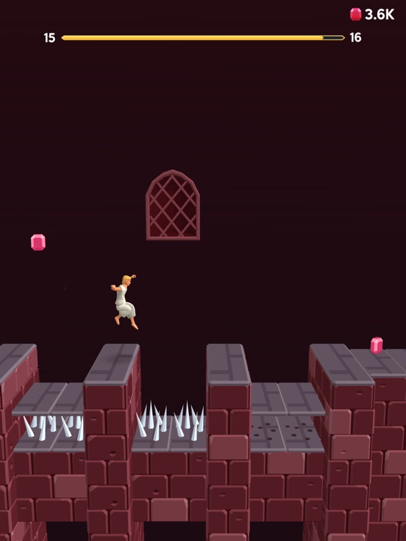 Prince of Persia : Escape screenshot 11