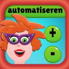Activities of Rekensommen automatiseren