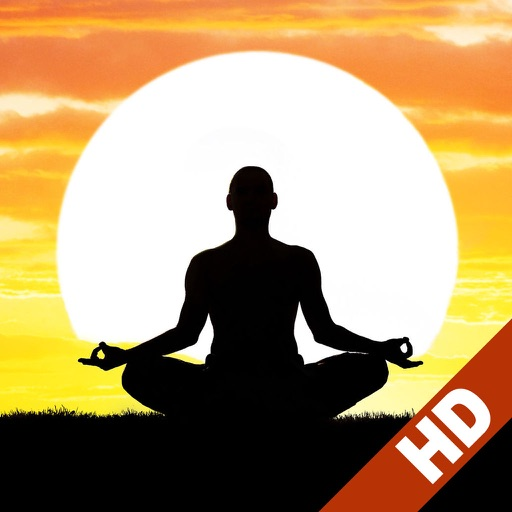 Unwind HD: Calm ambiance to breathe & stop anxiety