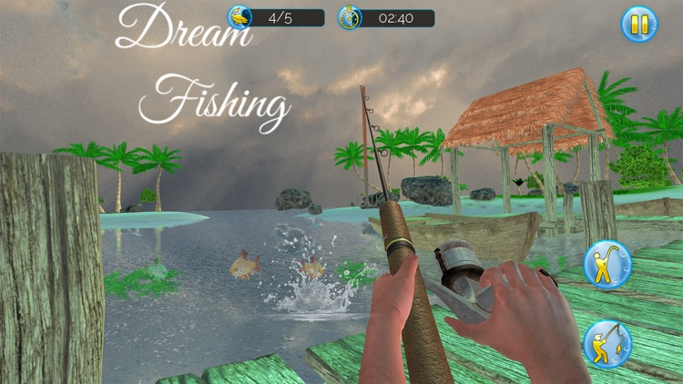Bass Fishing Strike 2018 screenshot-2
