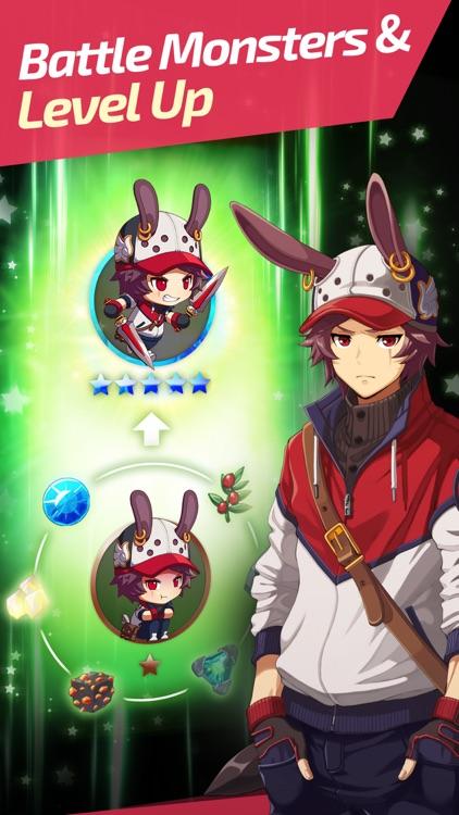 Blustone 2: #1 Anime Game screenshot-3