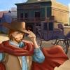西部小镇历险记 - 冒险解谜类游戏