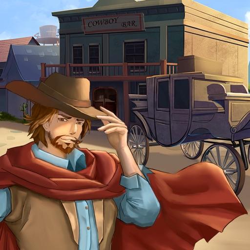 Тайна Нового Западного Города