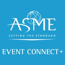 ASME Event Connect Plus