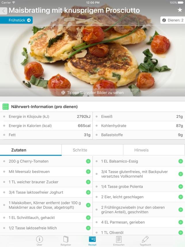 monash university fodmap diet im app store