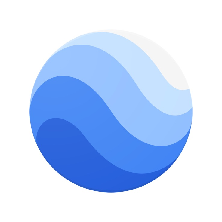 image for Google Earth app