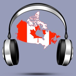 Canada AM FM Radio Stations