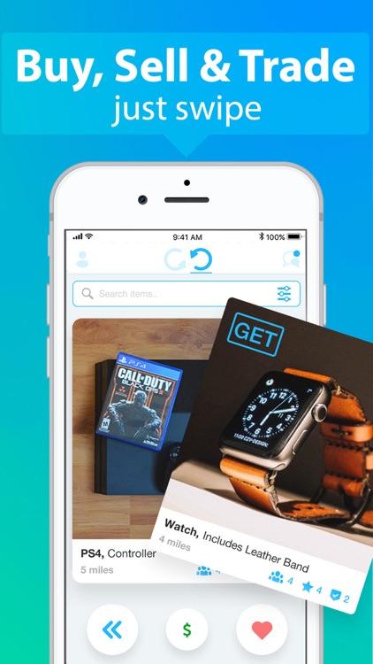 Givet - Buy, Sell & Trade screenshot-0