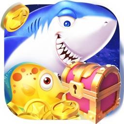 深海捕鱼-捕鱼机游戏