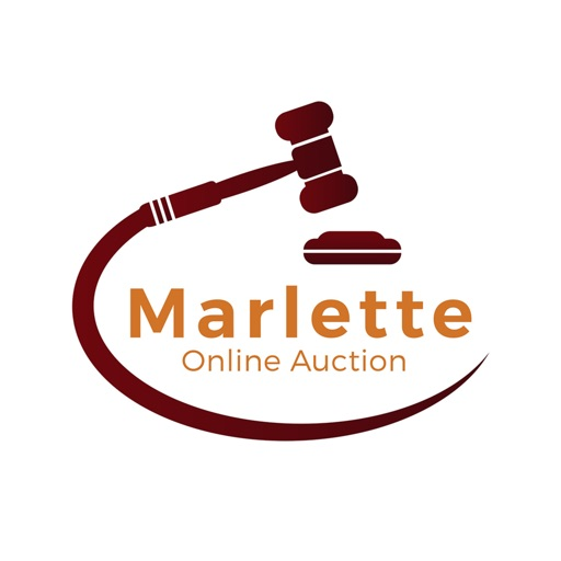 Download Marlette Online Auction free for iPhone, iPod and iPad