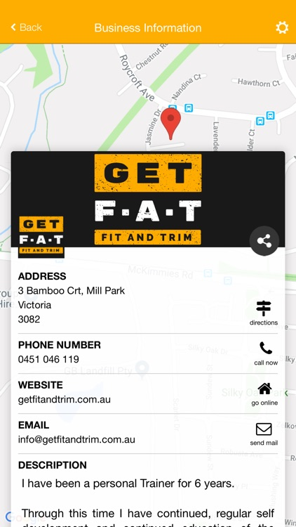 Get Fit And Trim screenshot-4