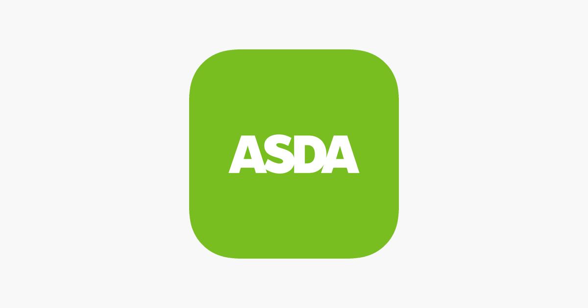 Asda On The App Store