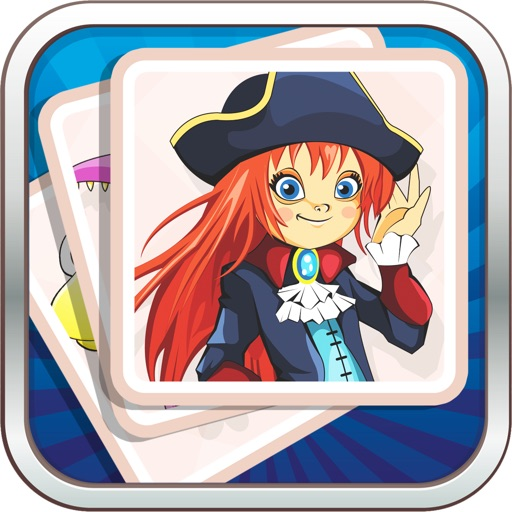 Card match · Educational Game icon