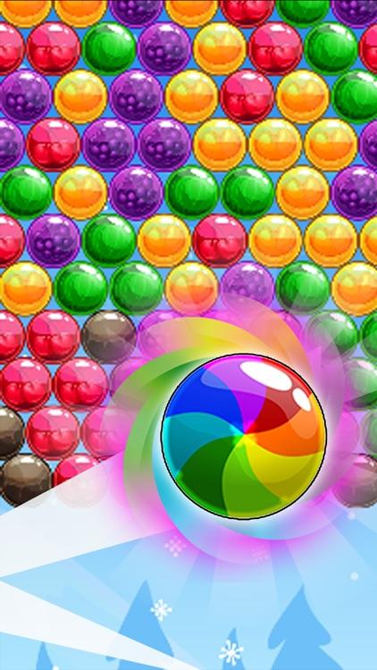 Bubble Shooter - Pop Bubbles Z