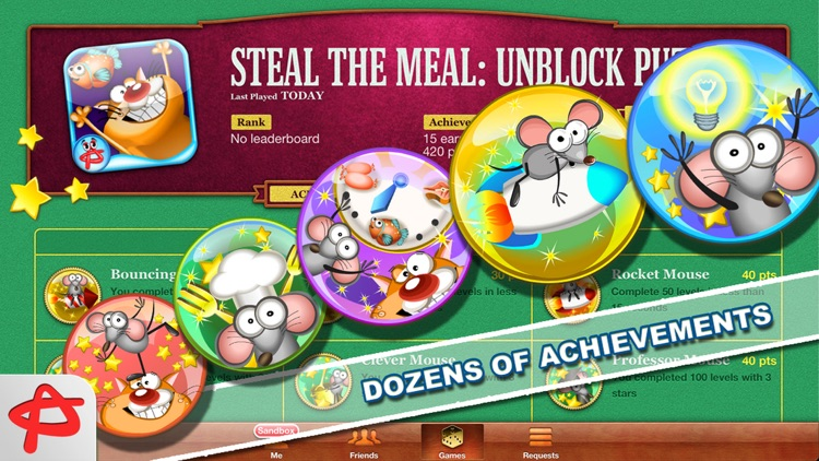 Steal the Meal screenshot-4